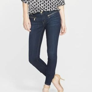 Michael Michael Kors Zipper Pocket Jeans